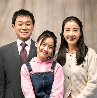 韓国 バイバイ キャスト ママ